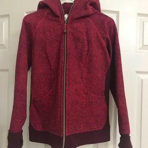 Lululemon Suba hoodie cotton